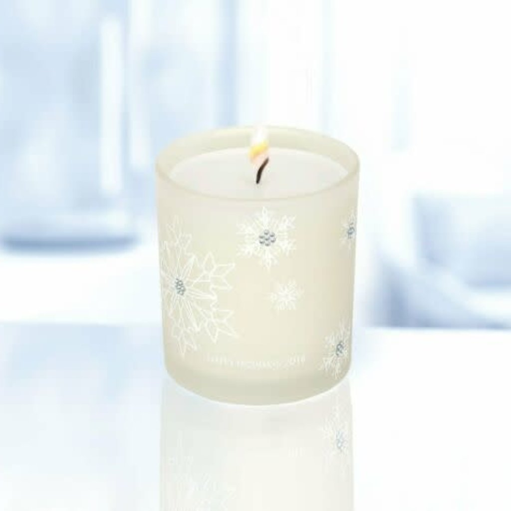 Swarovski SCENTED CANDLE HAPPY HOLIDAYS 2018
