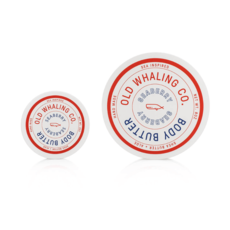 Old Whaling Company Seaberry Body Butter