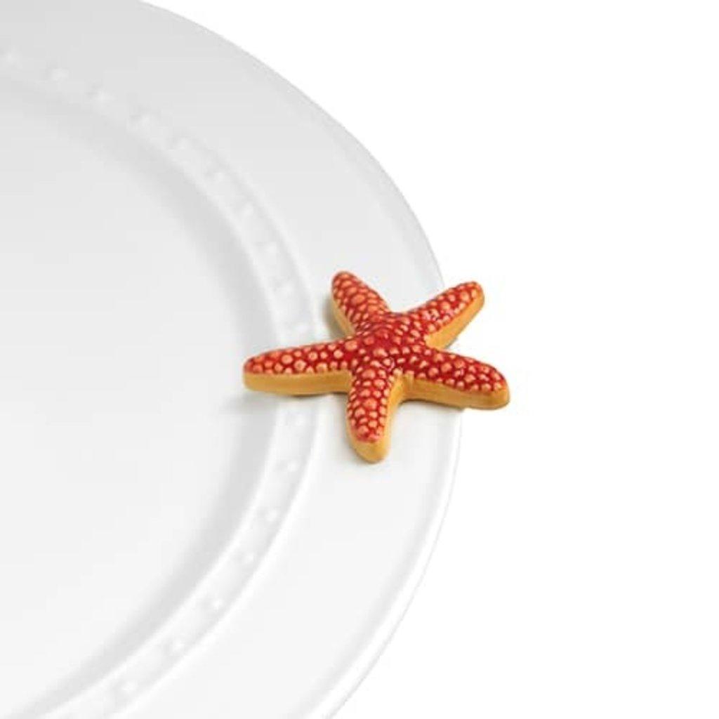nora fleming sea star mini (starfish)