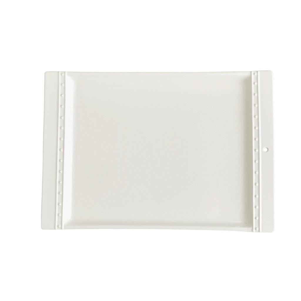 nora fleming rectangle revamp platter