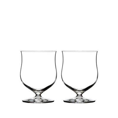 Waterford Elegance Single Malt Glass, Pair