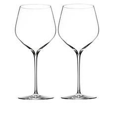Waterford Elegance Cabernet Sauvignon Wine Glass, Pair