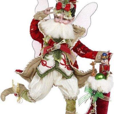 "Mark Roberts Mark Roberts - Stocking Stuffing Fairy, Large 22"""