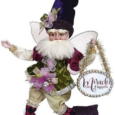 "Mark Roberts Mark Roberts -Fairy of Miracles, Small 10"""