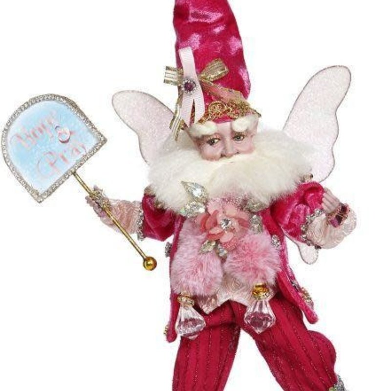 "Mark Roberts Mark Roberts -Spirit of Hope Fairy, Small 9"""