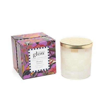 Mackenzie-Childs Paradise  Boxed Candle - 8oz.