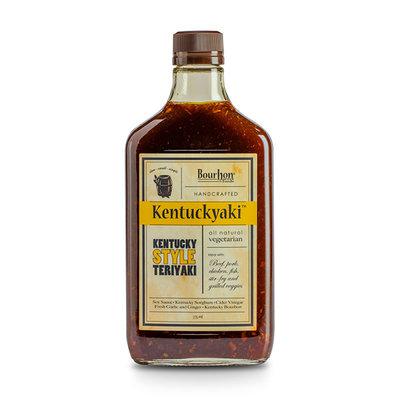 Bourbon Barrel Foods Kentuckyaki
