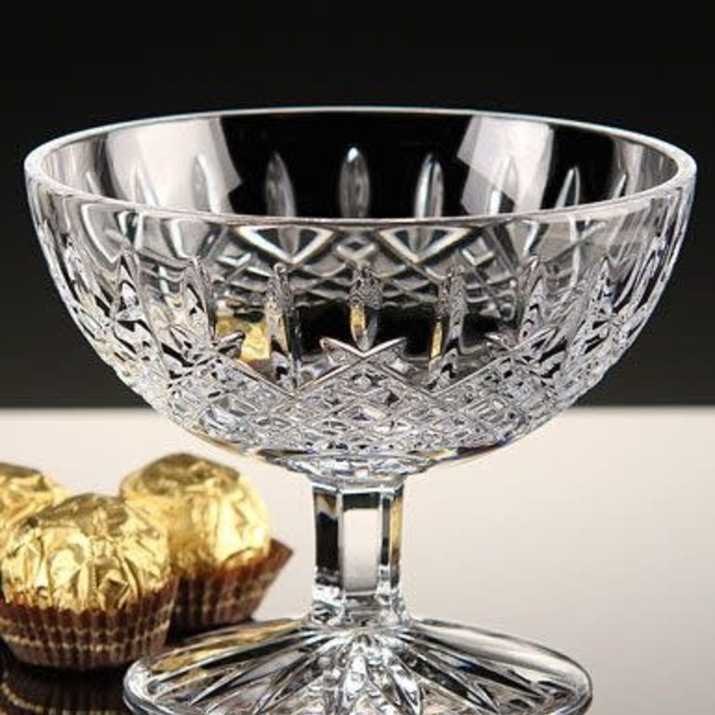 Waterford Araglin Ftd. Candy Bowl