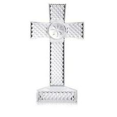 Waterford Lismore Standing Cross