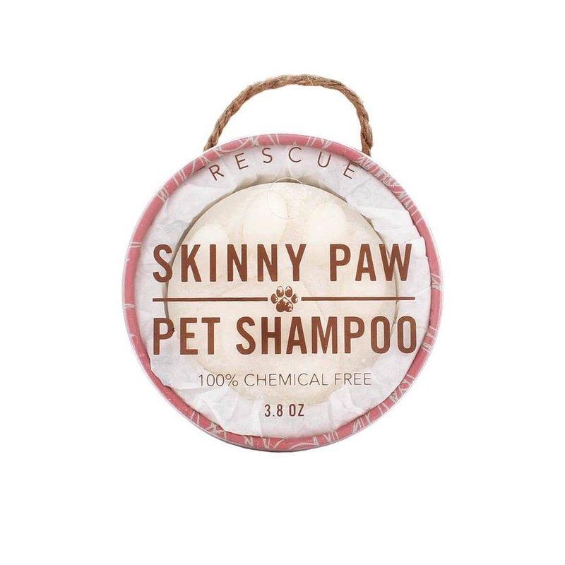 The Skinny Rescue Skinny Paw Bath Bar