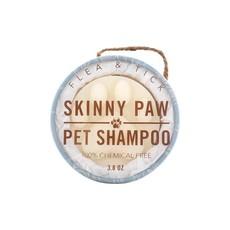 The Skinny Flea & Tick Skinny Paw Bath Bar