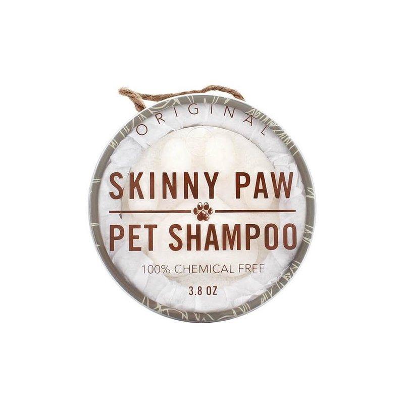 The Skinny Original Skinny Paw Bath Bar