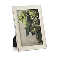 Vera Wang With Love Nouveau Pearl 4x6 Frame
