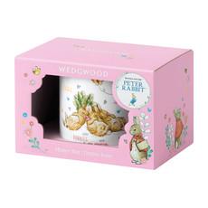 Wedgwood Peter Rabbit Girl's Money Box