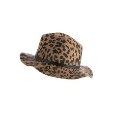 Shiraleah Nicola Hat, brown