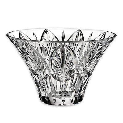 """Waterford Waterford Westbridge 10"""" Crystal Bowl"""