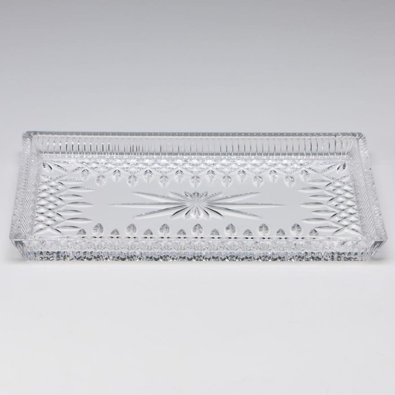 Waterford Lismore Sandwich Tray