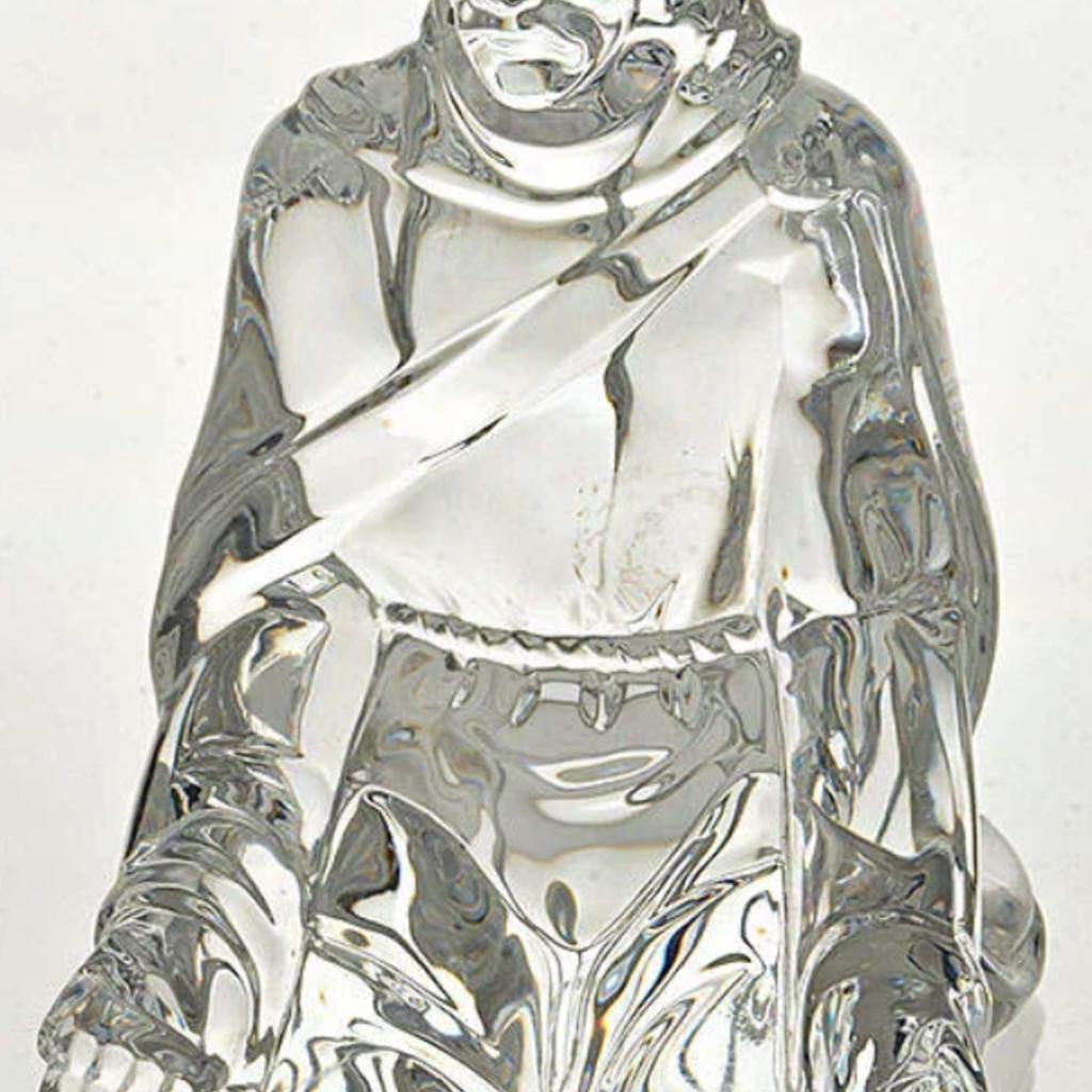 Waterford Millenium Nativity Melchior