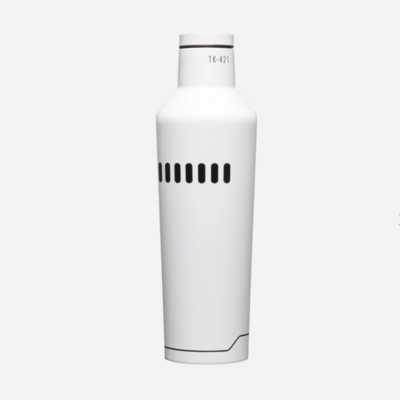 Corkcicle 16oz.  Star Wars - Storm Trooper Canteen