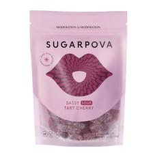 Sugarpova Sassy Sour Gummy LIps
