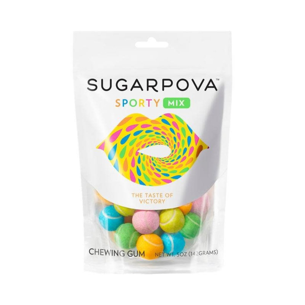 Sugarpova Fruity Gumballs
