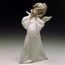 LLADRO Mime Angel