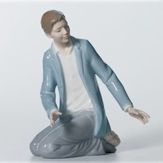 LLADRO Caring Father