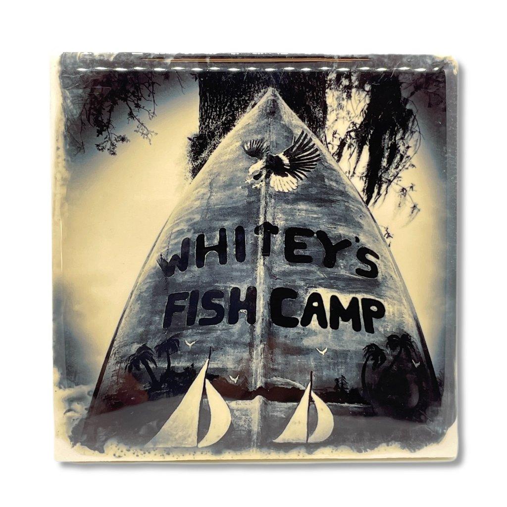 Cityscape Tiles Whitey's Fish Camp Jacksonville Tile