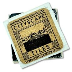 Cityscape Tiles Bold City Brewery Jacksonville Tile