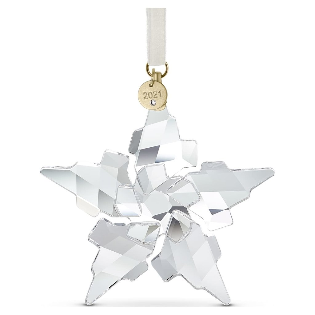 Swarovski Annual Edition 2021 Ornament