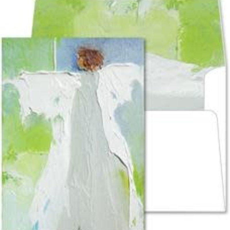 Anne Neilson Hope Notecards