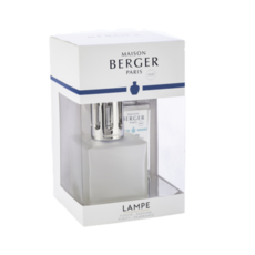 Lampe Berger Frosted Lampe Cube Gift Set