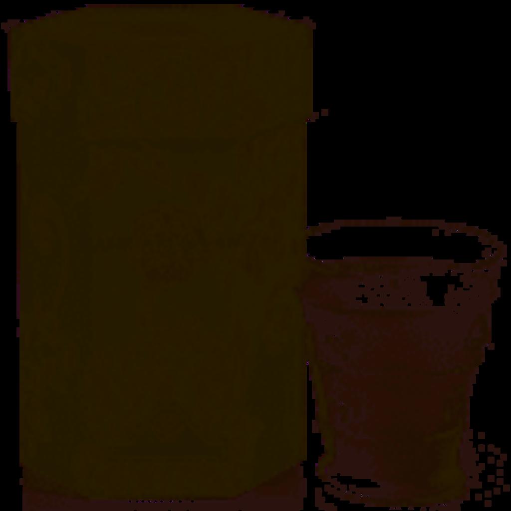 Zodax Grand Casablanca Candle Jar- Tahitian Gardenia