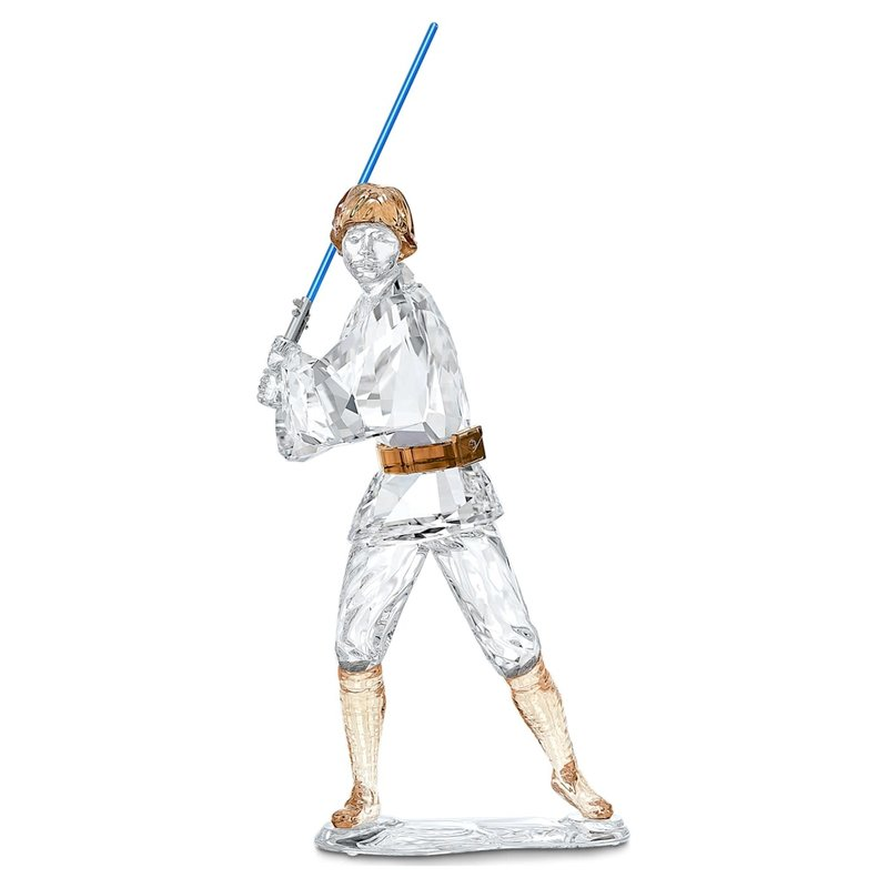 Swarovski STAR WARS – LUKE SKYWALKER