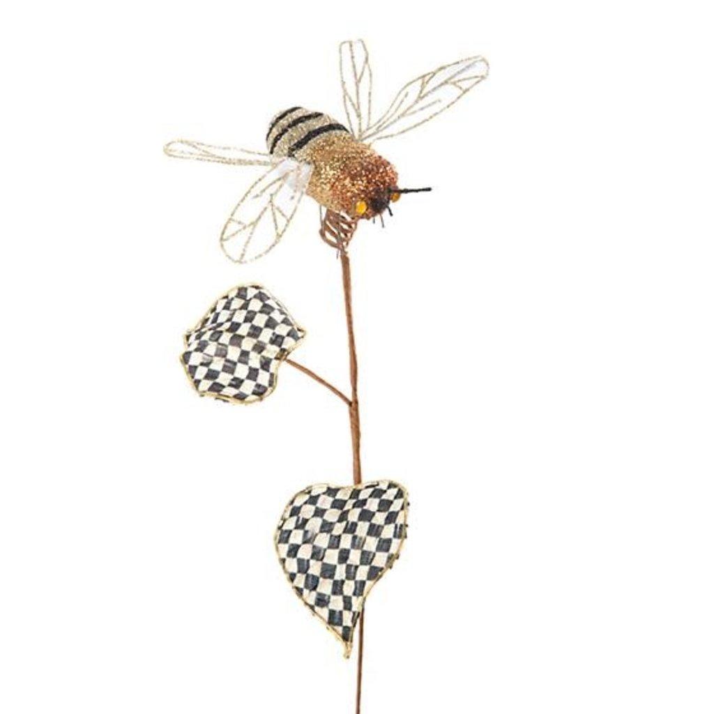 Mackenzie-Childs Queen Bee Pick