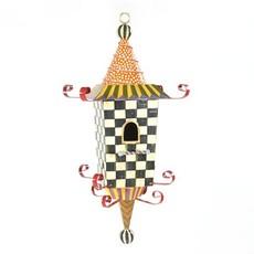 Mackenzie-Childs Pagoda Birdhouse