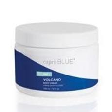 capri BLUE Volcano Body Creme