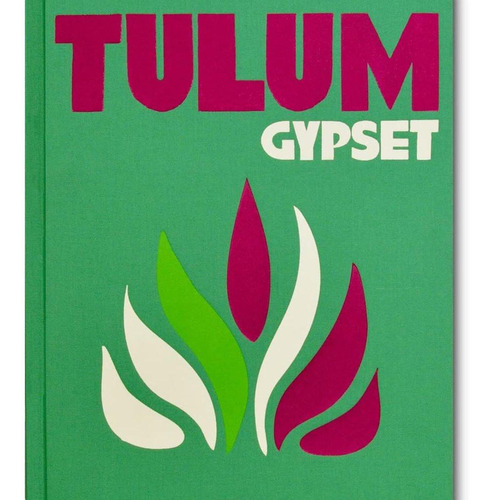 Assouline Publishing Tulum Gypset Book
