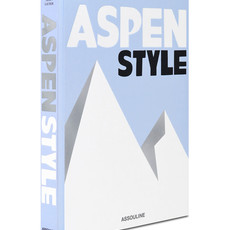 Assouline Publishing Aspen Style Book