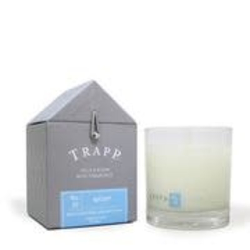 TRAPP Water #20 Candle, 7 oz.