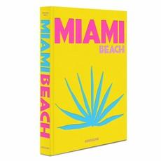 Assouline Publishing Miami Beach Book