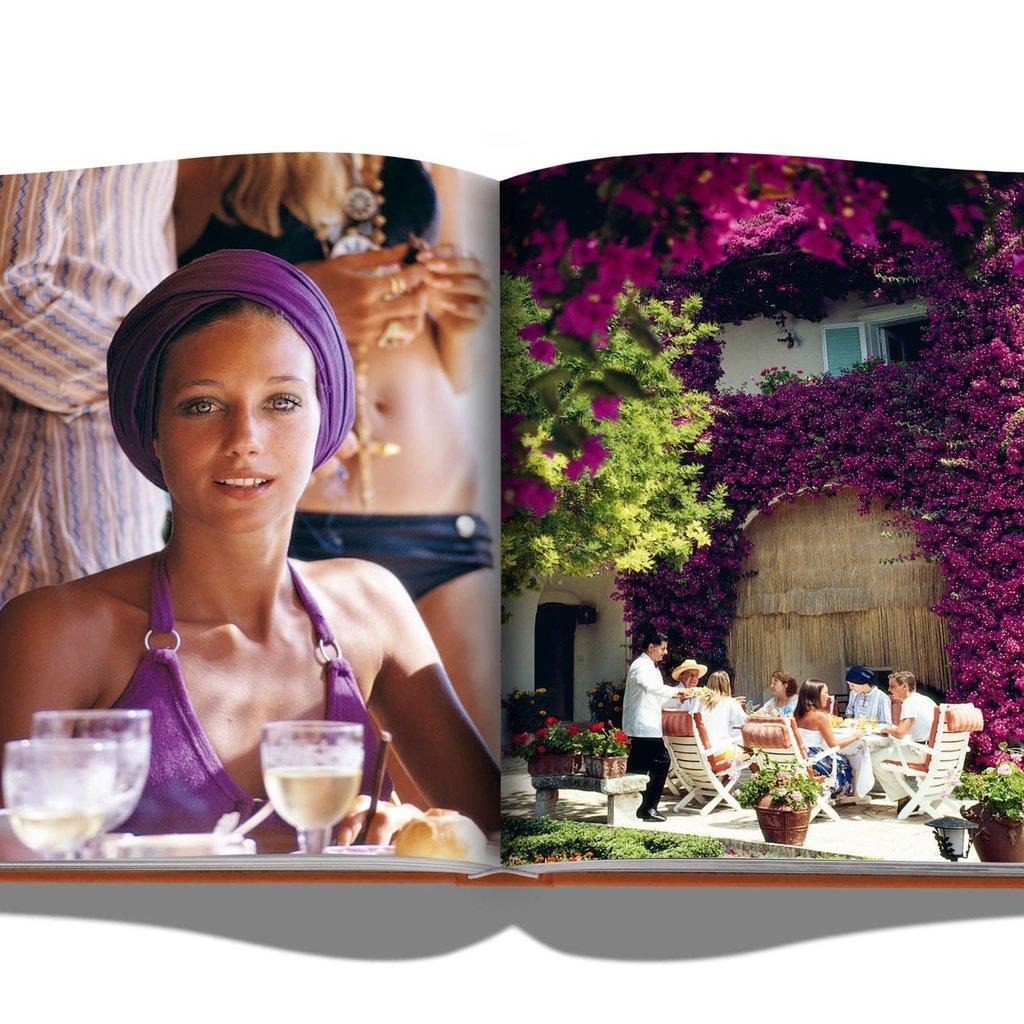 Assouline Publishing Capri Dolce Vita Book
