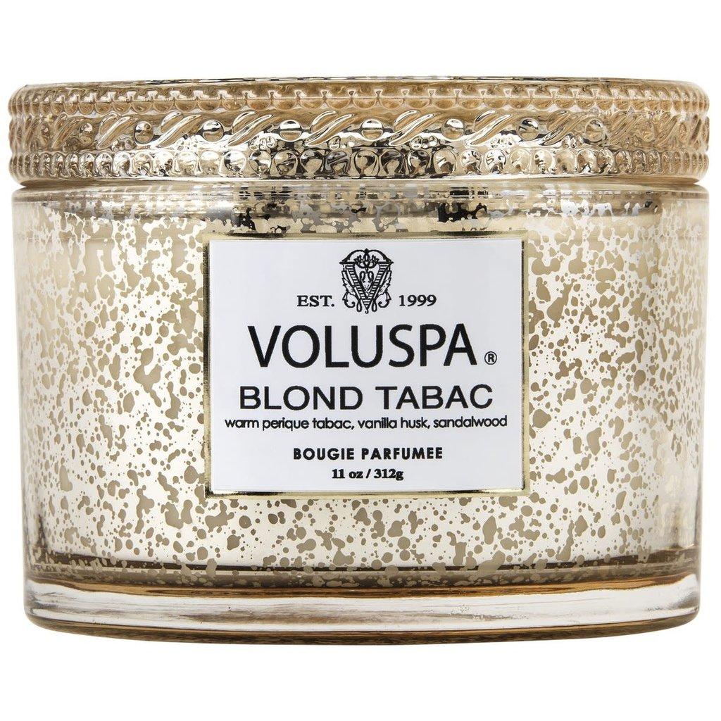 Voluspa Blond Tabac Corta Maison Candle