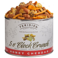 Feridies 5 O'clock Crunch 14oz can