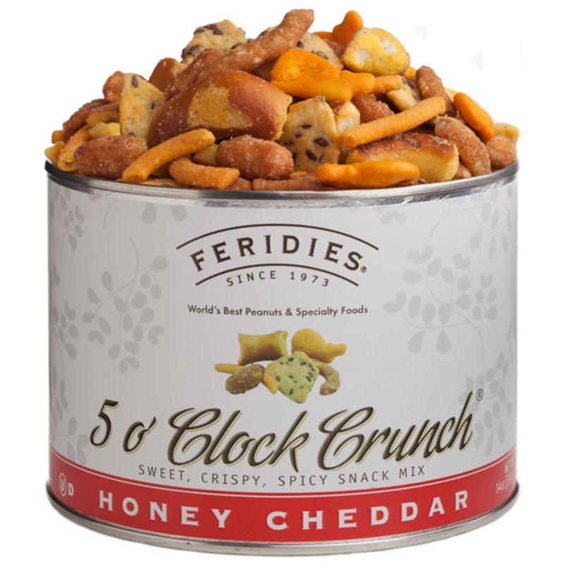 Feridies 5 O'clock Crunch 14oz can