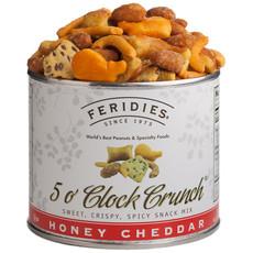 Feridies 5 o'clock Crunch 6oz. can