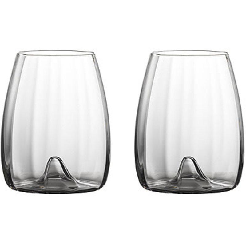 Waterford Elegance Optic Stemless Wine