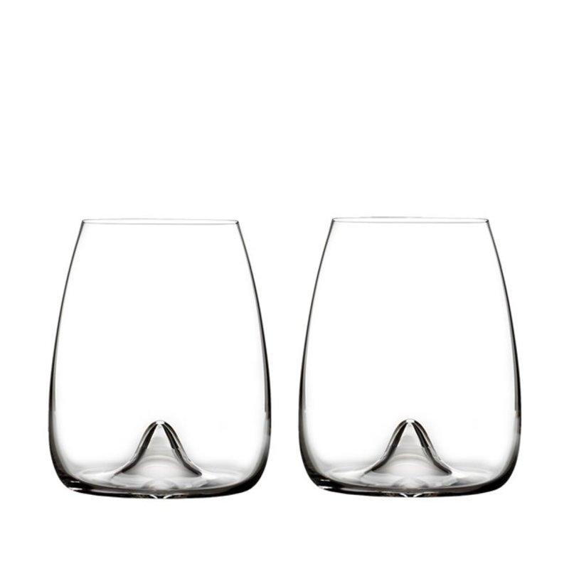 Waterford Elegance Stemless Wine