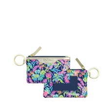Lilly Pulitzer Lilly Pulitzer ID Case, Seen and Herd
