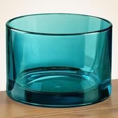 Caspari Caspari Hors d' Oeuvre Bowl - Turquoise